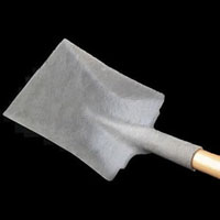 Fibre Glass Spades